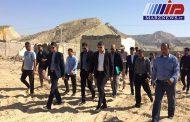 بازدید از منطقه اقتصادی انرژی بَر پارسیان