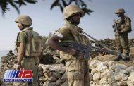 سه نظامی پاکستان در مرز افغانستان کشته شدند