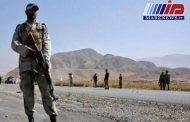 ۵ تروریست در منطقه مرزی پاکستان با ایران کشته شدند