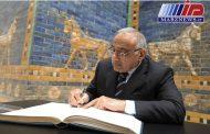 عبدالمهدی و سیاست بازگشت عراق به اروپا