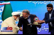 تقدیر از وزیر کشور در آیین تجلیل از یاوران چهلمین سالگرد پیروزی انقلاب اسلامی