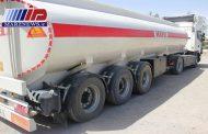 تانکرهای حامل سوخت غیراستاندارد در مرز افغانستان متوقف شد