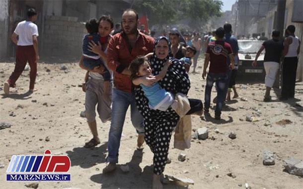 روسیه رژیم صهیونیستی و فلسطینیان را دعوت به آرامش کرد