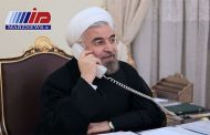 ارتقاء وتعمیق روابط ایران و عراق خواست دو ملت است