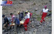 ۳ کوهنورد اردبیلی در بهارستان نجات یافتند