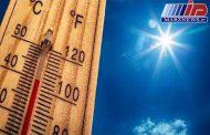 آخر هفته ، مازندران گرم و تابستانی است