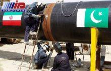 طرح خط لوله انتقال گاز از ایران را تکمیل می کنیم