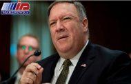 پمپئو: سفر به عراق بخاطر موضوع ایران بود