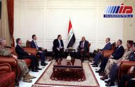 تقویت دوستی و همکاری با ایران ادامه می یابد