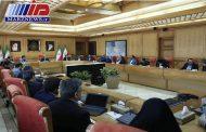 برگزاری جلسه قرارگاه بازسازی و نوسازی مناطق سیل زده با حضور وزیر کشور