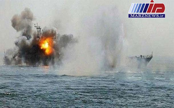 دو نفتکش عربستان در بندر الفجیره هدف قرار گرفته است