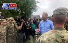 آمریکا وجوه منظور شده برای افغانستان و پاکستان را پس گرفت