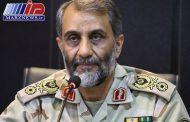گروهکهای تروریستی نمیتوانند به مرزهای کشور نفوذ کنند