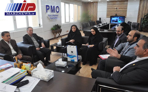 جذب حداکثری ترافیک کالا در بندر خرمشهر