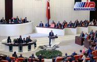 تلاش تروریست ها برای نفوذ به ساختمان مجلس ترکیه ناکام ماند