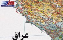 افزایش مرزهای مبادلات کالایی ایران و عراق