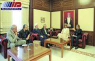 ایران و عمان توسعه همکاری های اقتصادی را بررسی کردند