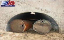 ۱۵مرکز زیرزمینی سوخت قاچاق در زاهدان کشف شد