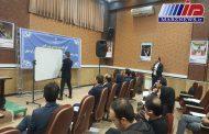 برگزاری کارگاه خبرنویسی ورزشی در اردبیل