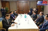 روسای دیوان محاسبات ایران و قزاقستان یادداشت تفاهم امضا کردند
