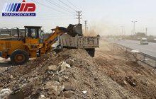 سود مناقشه مرز مشهد و طرقبه در جیب دلالان