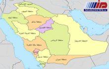 حمله به مسجدی در شمال عربستان در نزدیکی مرز اردن و عراق