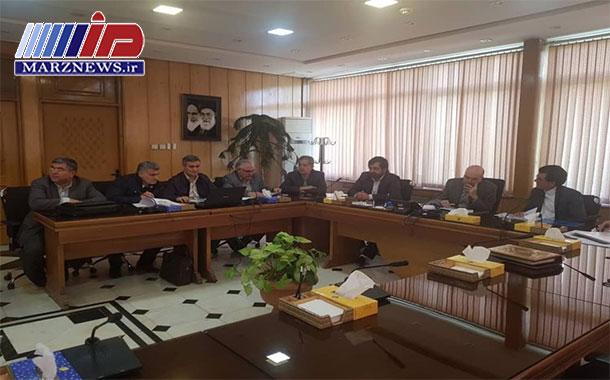 منابع اعتباری برای مجتمع های آبرسانی استان اردبیل تامین می شود