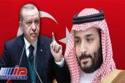 تنش روابط ترکیه و عربستان به حوزه گردشگری رسید