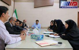 ویژه برنامه قرآنی کردستان در بیست و هفتمین نمایشگاه بین المللی قرآن کریم