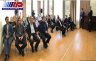 افتتاح نمایشگاه هنرهای قرآنی در مسکو