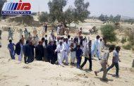 استاندار سیستان و بلوچستان بر تکمیل زیرساخت های مرز پیشین سرباز تاکید کرد
