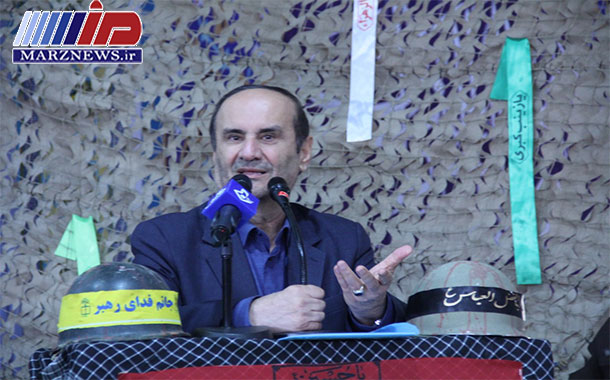 پیشبینی تردد ۴ میلیون زائر اربعین حسینی از مرز مهران