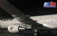 پروازهای اروپایی ایران در فرودگاه ارومیه سوختگیری می شود