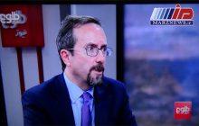 سفیر امریکا در افغانستان برای دولت غنی خط و نشان کشید