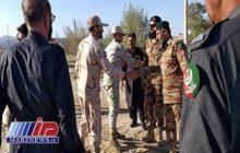 پاکستان حفاظکشی مرزهایش با ایران را آغاز کرد