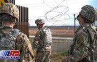ارتش آمریکا در مرز با مکزیک باقی خواهند ماند