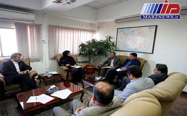 پیگیری اجرای مصوبات سند اضطراری محرومیت زدایی از منطقه بلوچستان