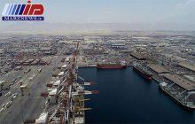 تپش تند نبض تجارت ایران در بندر شهید رجایی