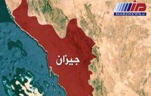 نیروگاه برق عربستان هدف حملات موشکی ارتش یمن قرار گرفت