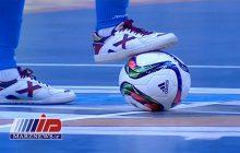ارومیه، گزینه میزبانی رقابت های فوتسال قهرمانی آسیا