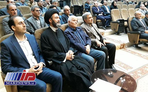 افتتاح بخش پیوند کلیه بیمارستان امام خمینی (ره) اردبیل