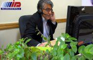 مدیر کل ورزش و جوانان استان اردبیل در سامانه سامد به سئوالات مردم پاسخ داد