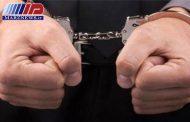 دستگیری یکی از عاملان شهادت دو مامور پلیس سراوان در خاش