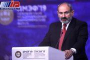 ایروان؛ علاقه مند به توسعه همکاری ها با تهران است