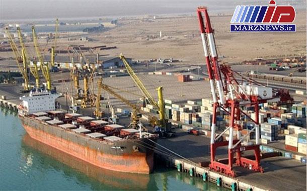 تمدید مجوز بهره برداری از اسکله فولاد خوزستان در بندرامام خمینی(ره)