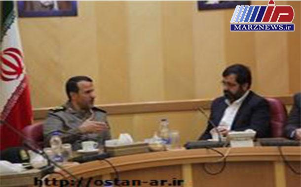 موزه دفاع مقدس استان در هفته دفاع مقدس امسال افتتاح می شود
