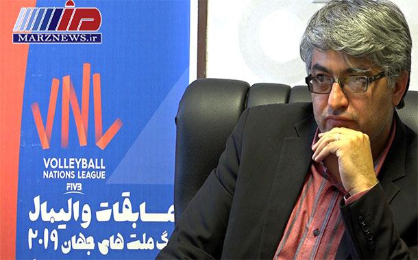 باید ها و نباید های میزبانی اردبیل در لیگ ملت های والیبال ۲۰۱۹
