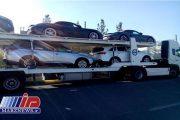 ترخیص خودروهای کارکرده خارجی از گمرک خرمشهر ممنوع است