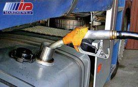 سهمیه سوخت صادراتی مرزنشینان ایلامی به پنج میلیون لیتر افزایش یافت