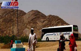 توافق سودان و اریتره برای بازگشایی مرز